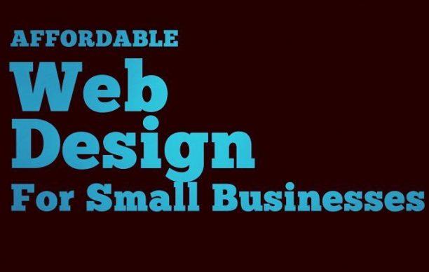 graphic design and web design