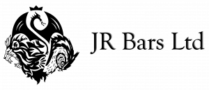 case studies, JR Bars Ltd logo design