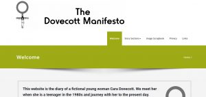 the dovecott manifesto website