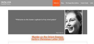 verity link website