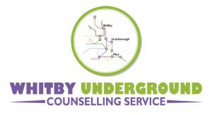 whitby undergound logo design